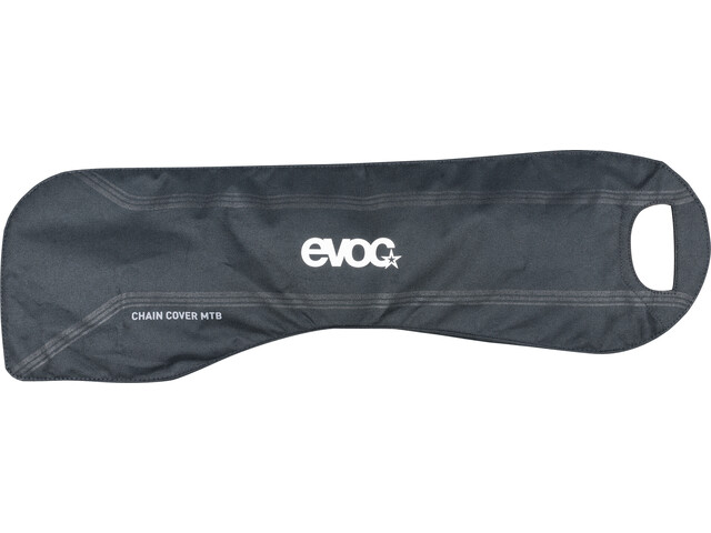 EVOC Chain Cover MTB, black